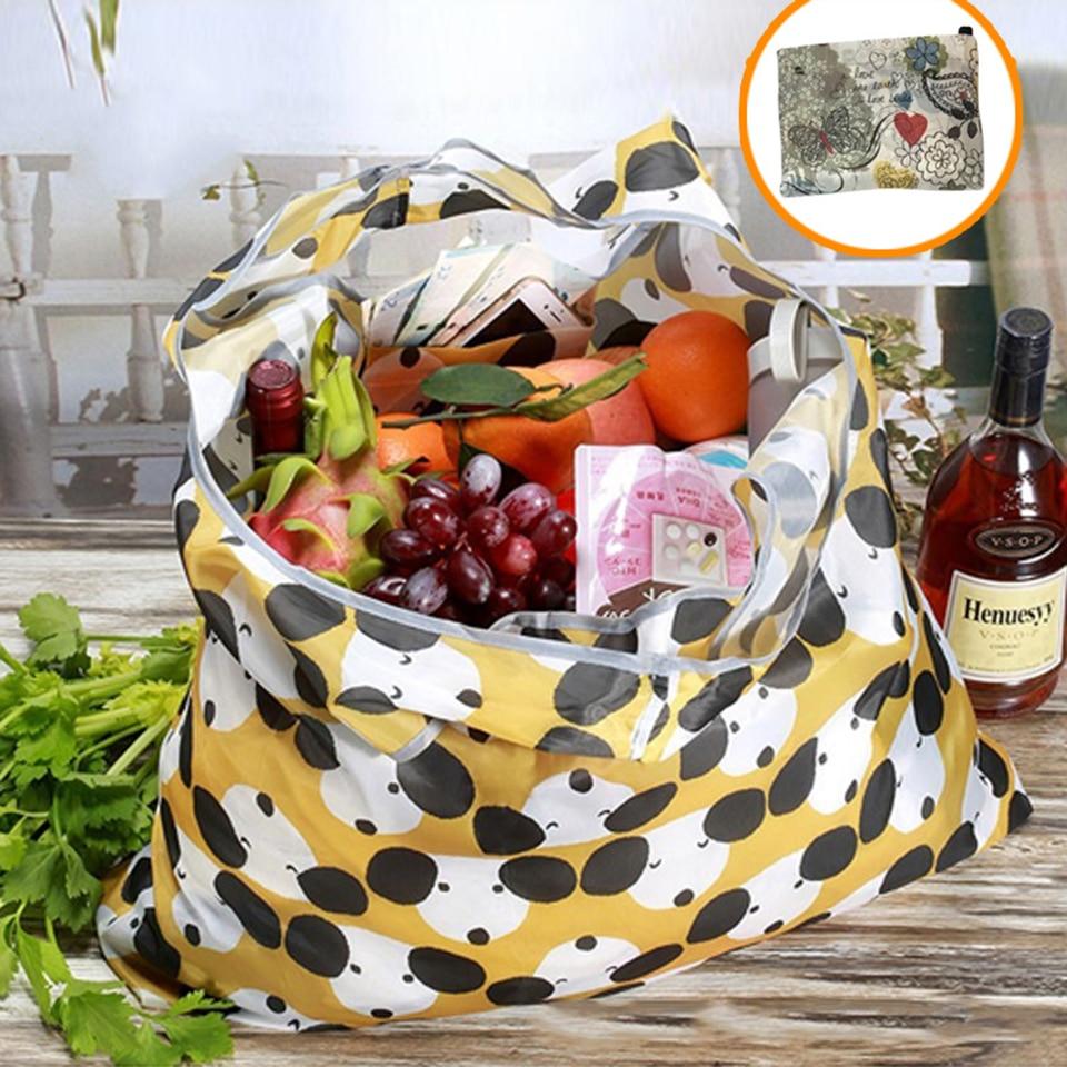 Women's Reusable Foldable Bag
