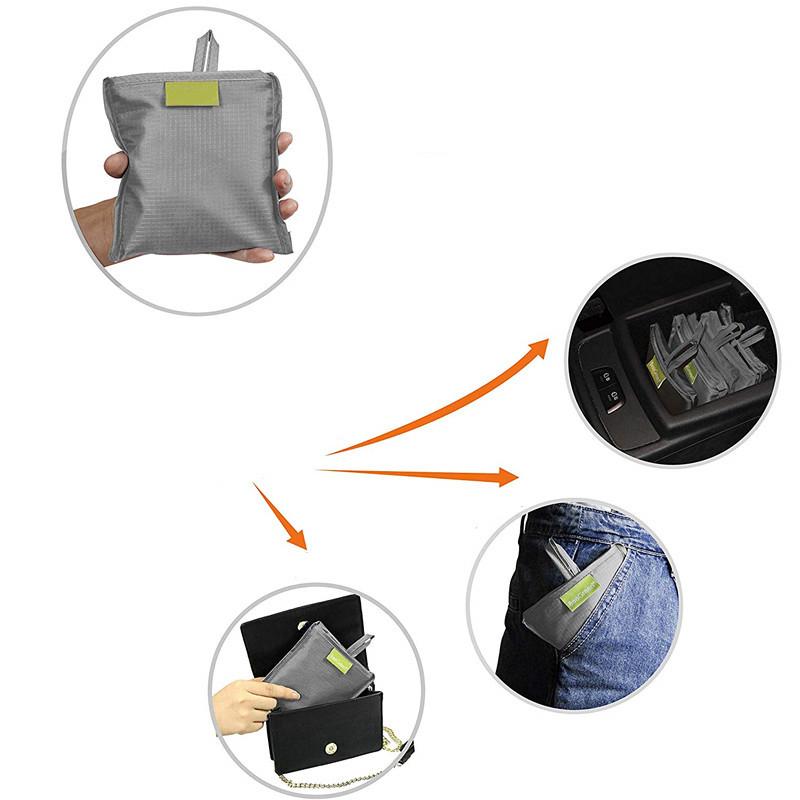 Big Foldable Shopping Bag